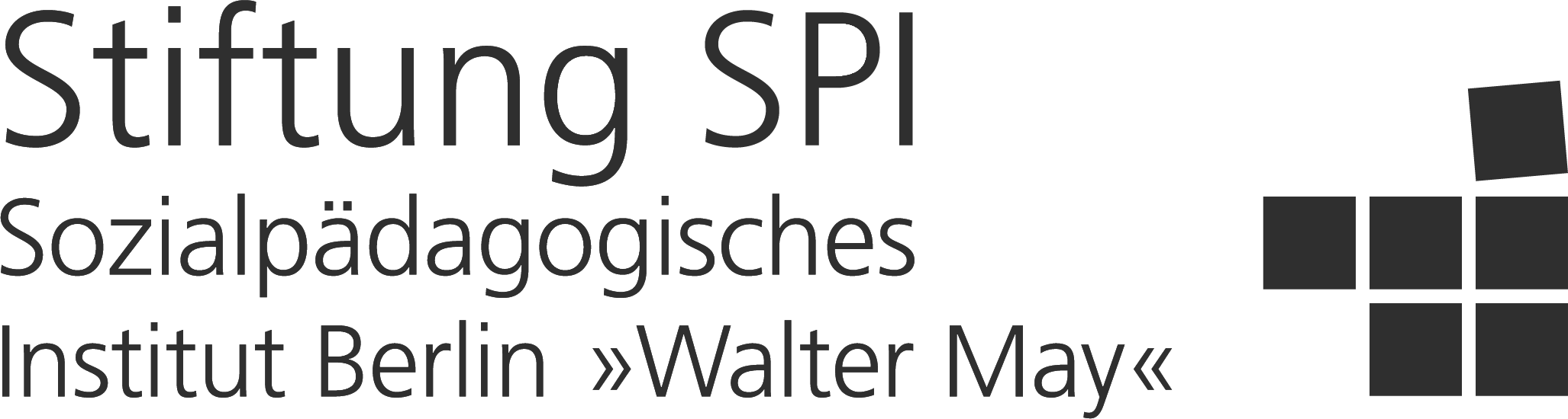 Startseite | Stiftung SPI Programmagentur