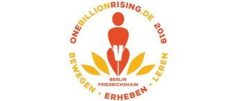 Logo von One Billion Rising